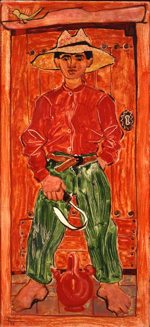 El hijo del hortelano, 1952