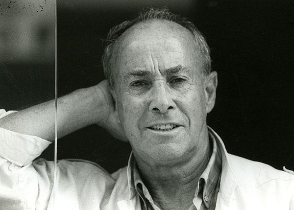 Manrique, en fotografía de Rojas Fariña