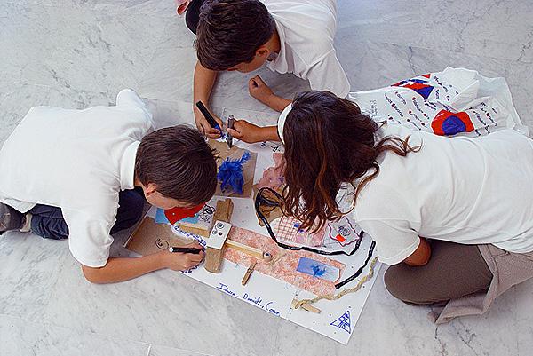 Fundacion César Manrique. Departamento Pedagógico