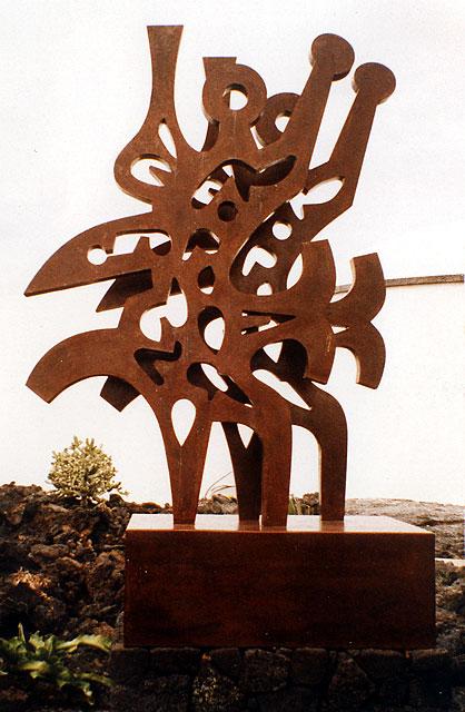 El triunfador, 1989